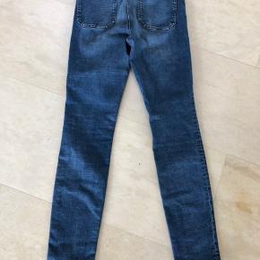 Klassiske MIH Jeans, støtrelse 31, strech, størrelse svarer til 30 ☀️🌸☀️