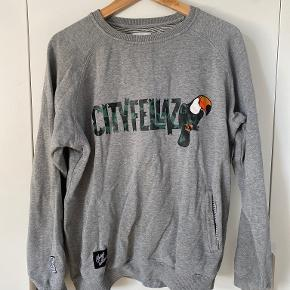 Cityfellaz sweater