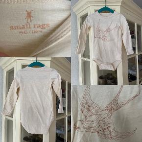 Small Rags overdel