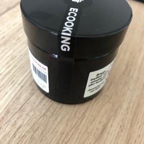 Peeling Mask fra Ecooking 50 ml. Ikke anbrudt.