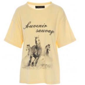 Sælger denne smukke Raiine t-shirt. Fejler abselout intet. BYD ☺️