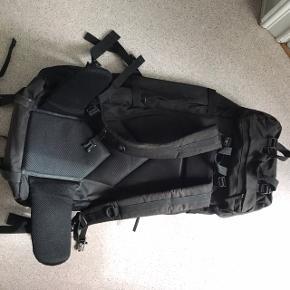 Back packer rygsæk 70 liter