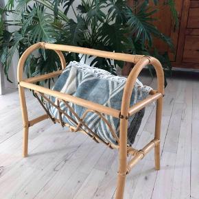 Bambus magasinholder✨🍁