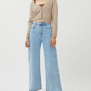 Weekday ACE jeans  Strl 26x30, dsv købt for store :(