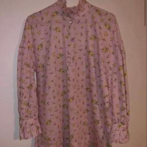 Fineste tunika fra Zara 🌸🌸🌸 kun prøvet på - str M