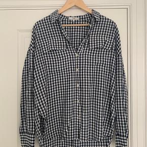 Tibi skjorte