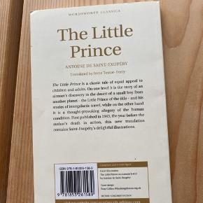 Den lille prins/ the little orince