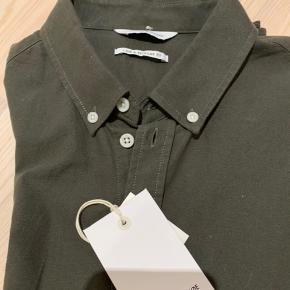 Samsøe skjorte. Str XL. Ikke brugt.