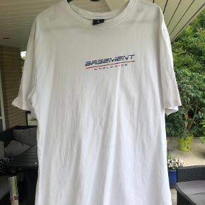 Basement t-shirt