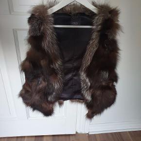 Flot pels vest aldrig brugt fra CKN of Scandinavia S