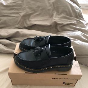 Dr. Martens sko