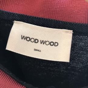Jeg har købt denne fine Wood Wood polo fra butikken der ligger i København. Den er en meget fin sommer polo, og kan fint bæres i varmen. Hvis du har nogle spørgsmål, kan du skrive til mig!
