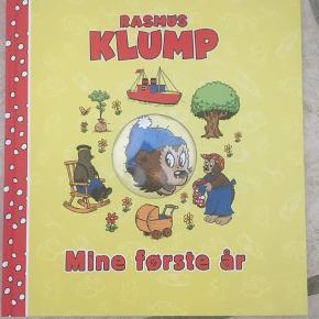 Barnets bog. Både til pige og dreng.