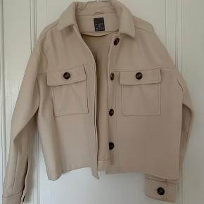 Primark frakke