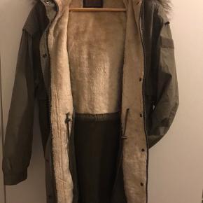 River Island frakke