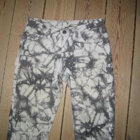Varetype: Smarte bukser Farve: -  Smarte bukser. Pæne og velholdte. Mindstepris 50 +