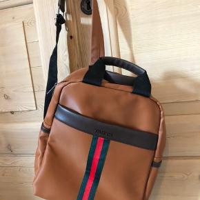 Fake gucci taske købt i sommeren 2019🌸  Mål: 32x28x12