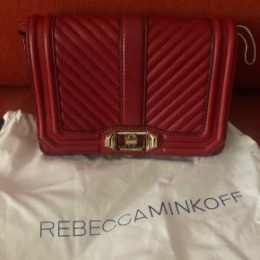 Rebecca Minkoff crossbody-taske