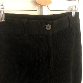 Flannel bukser fra Monki☀️