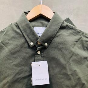 Fed skjorte fra Samsøe Samsøe. Aldrig brugt og stadig med prismærke ☺️