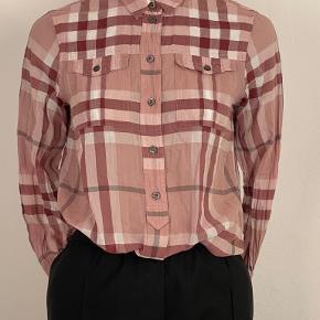Burberry Brit skjorte