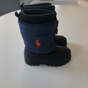 Polo Ralph Lauren støvler