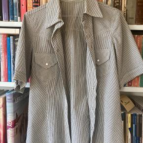 Jensen Women skjorte