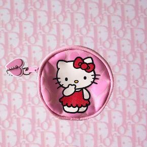 Hello kitty yk2 pung så cute 00'erne 90'er