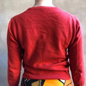 Cute sweater fra benetton❤️ Ingen tegn på slid.