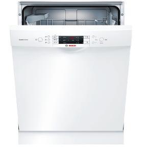 Bosch opvaskemaskine. Sælges pga. flytning