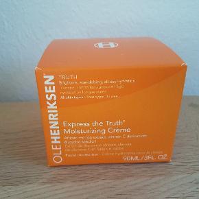 Ole Henriksen   Express the truth creme 90ml   Ny