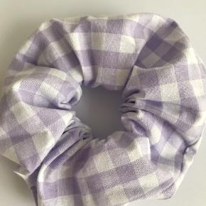 Ternet scrunchie