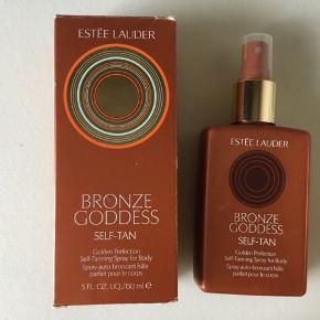 Estee lauder bronze godness self tan