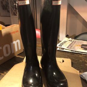 Jensen andre sko & støvler
