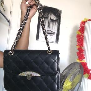 Sød taske med er hjerte