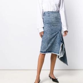 Balenciaga nederdel