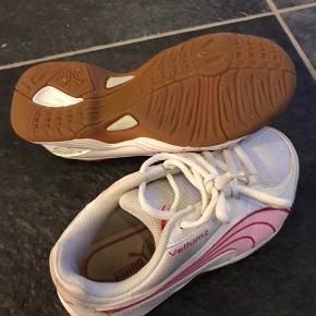 Indendørs sko til pige str 31