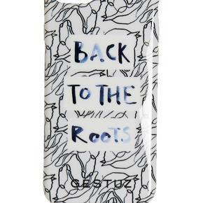 Back to tage roots cover fra Gestuz  Til IPhone 8