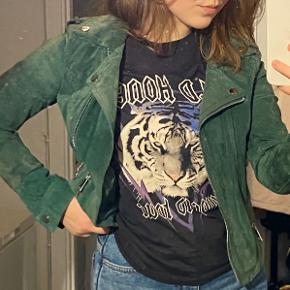 Ruskindsjakke fra vero moda:)