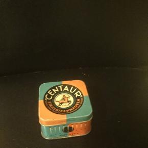 Meget gammel Centaur  nåle kasse