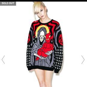 KILLSTAR sweater