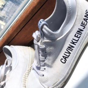 Fine sko fra calvin Klein.