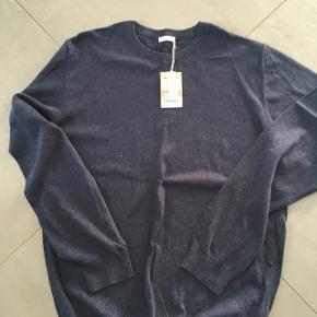 Lækker strik fra knowledge cotton apparel i str 2xl. Nypris 799 kr. Sælges for 300  kr
