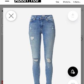 About You jeans