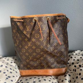 Louis Vuitton Taske