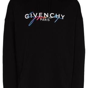 Givenchy hættetrøje