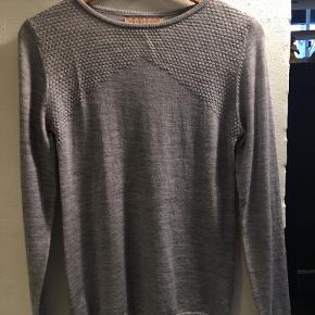 Gauge & Ply sweater