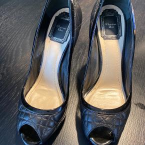 Christian Dior stiletter