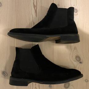 Selected støvler