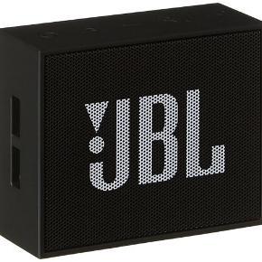 Helt ny JBL GO højtaler Aldrig brugt ! Oplader medfølger Nypris: 280 kr :)